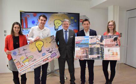 SJG präsentiert plan Y für Kärnten-Wahl