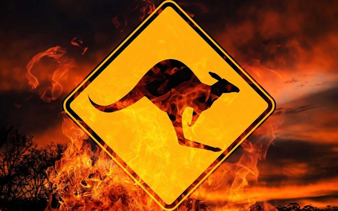 Australien, Brände ohne Konsequenzen?